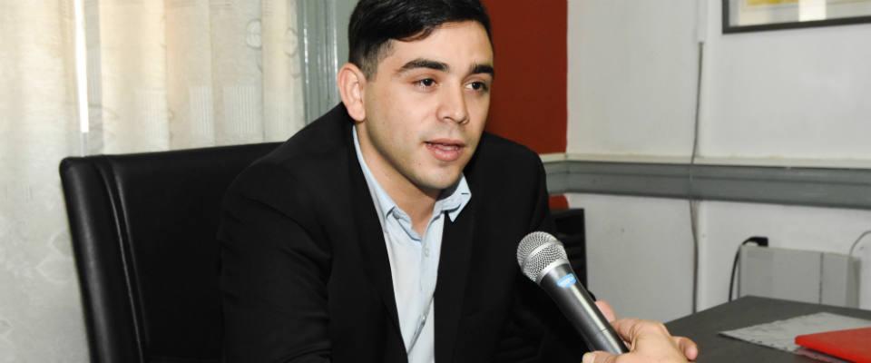 El presidente del Concejo Deliberante anunció la puesta en práctica de la Banca Abierta del Ciudadano