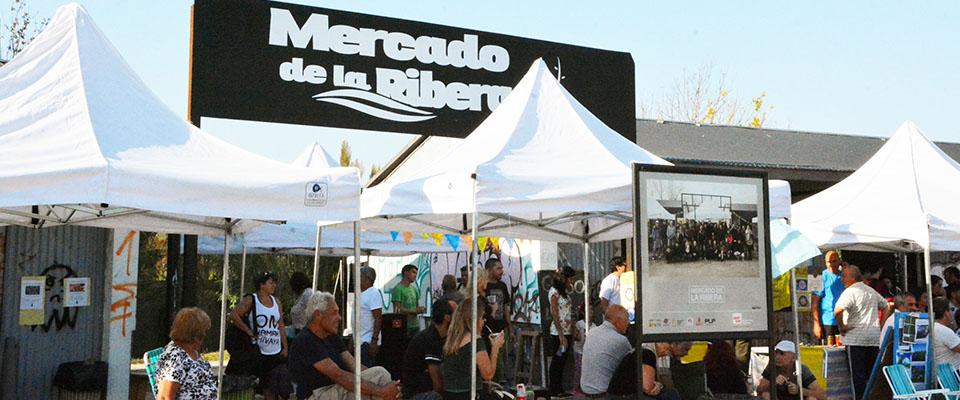 Municipio y productores definieron proyecto de ordenanza para habilitar centros de elaboración y regular el Mercado de la Ribera