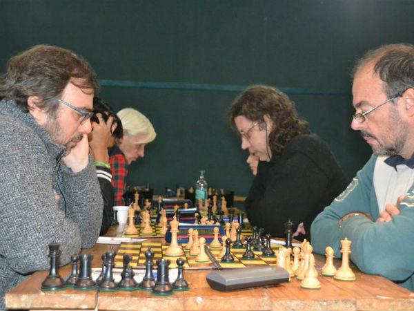 Torneo de Ajedrez por el aniversario del Centro de Fomento Villa Zula