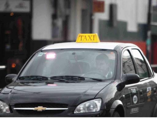Extensión del horario de atención para la desinfección mensual de taxis y transportes escolares