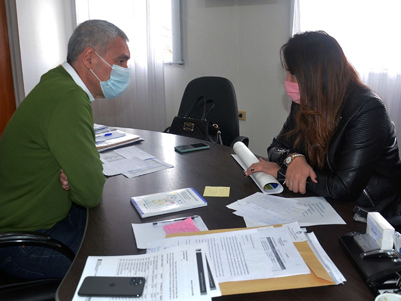 El Municipio prepara una campaña de concientización sobre violencia de género
